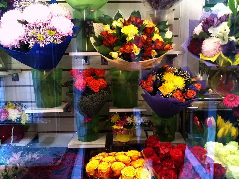 Мари-цветы
